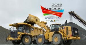 FINANZAUTO, patrocinador Platino en el V Congreso Nacional de Áridos