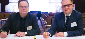 HAULOTTE e IPAF firman un acuerdo de asociación