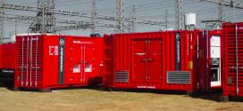 HIMOINSA desarrolla estaciones transformadoras de voltaje en versión contenedor