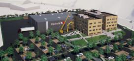 Haulotte Group construye su futuro