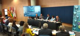 Internacionalización, ciencia y tecnología, apuestas de SMAGUA 2019