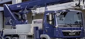 Los modelos de Böcker, equipados con una tecnología de control