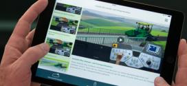 Nueva aplicación VÖGELE  para operadores de pavimentadoras