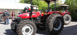 Case IH Field Day, el poder de la mecanización para una agricultura productiva y eficiente