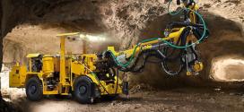 Epiroc consigue pedidos para mejorar la producción minera sudafricana