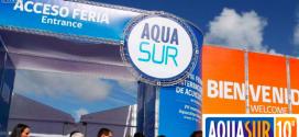 Fassi en la feria AquaSur 2018