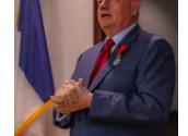 El presidente de AGCO recibe a la prestigiosa legión de honor del gobierno francés