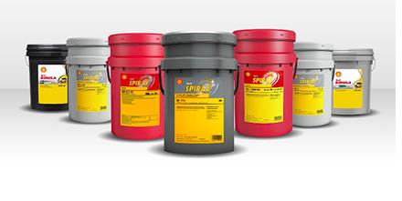 Blumaq comercializa los aceites y lubricantes Shell