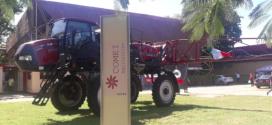 CASE IH junto a COMEI mostraron alta tecnología en la Feria FIHAV