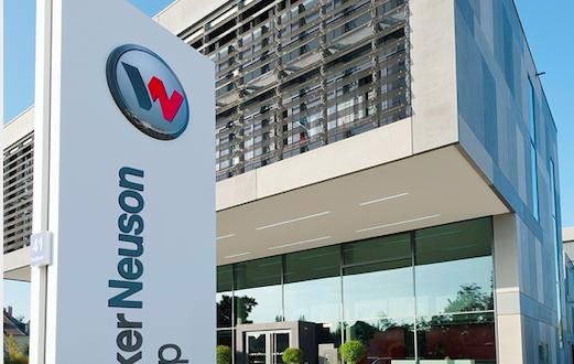 Wacker Neuson continúa con un desarrollo positivo en el tercer trimestre de 2018