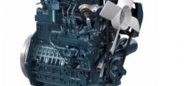 Nuevo motor KUBOTA D902-T presentado en EIMA