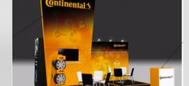 Continental presente en la feria Logistic & Distribution 2018