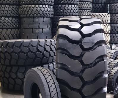 Creciente demanda de los populares neumáticos Magna en Polonia y sus alrededores