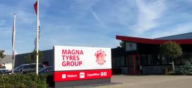 Magna Tyres Group dobla su capacidad de producción en Hardenberg