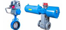 Nuevas válvulas extendidas de Metso para varias industrias