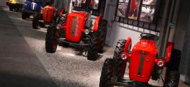 Inaugurado en Treviglio el nuevo centro de clientes SAME