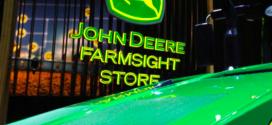 Los mejores tractores especializados de la serie 5G de John Deere en EIMA