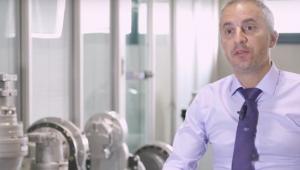 La empresa pionera Bonfiglioli realiza investigaciones para el futuro