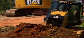 CAT® GRADE con 3D aporta mayor utilidad, versatilidad y eficiencia