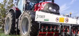 La nueva familia AGXTEND de tecnologías de agricultura de precisión de Case IH