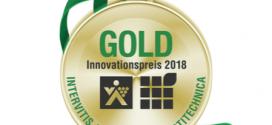 Fendt logra el Oro en la Intervitis Interfructa Hortitechnica 2018