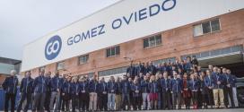 Gomez Oviedo celebra sus 70 años de trayectoria