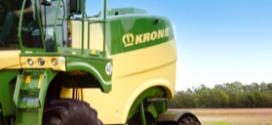 Las ventas de Krone superan los 2.000 millones de euros