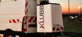 ACR : nuevo distribuidor Klubb para España