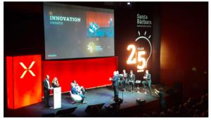 MAXAM celebra 25 años premiando la innovación