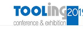 La conferencia técnica europea Tooling 2019 del 12 al 16 de mayo de 2019