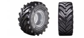 El Neumático Premium para cosechadoras combinadas Bridgestone VT-COMBINE