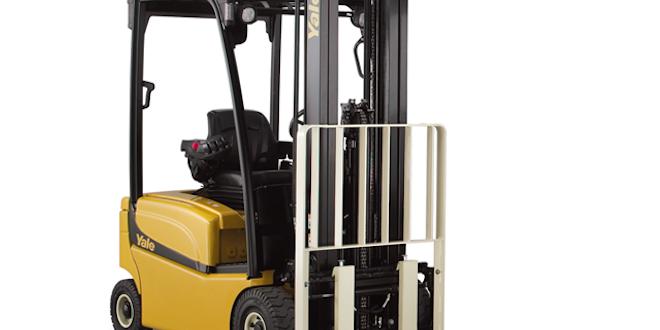 Distribuidores Yale se asocian para Logistics & Distribution 2018