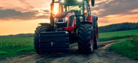 Nuevo calendario de tractores ZETOR