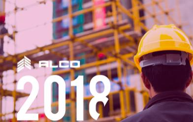 ALCO, retos alcanzados y objetivos cumplidos