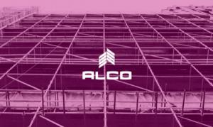 Andamios de ALCO,  producto especial destacado de 2018