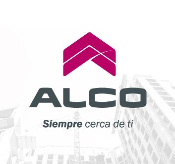 ALCO presenta su nueva imagen corporativa
