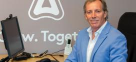 Sergio Dedominici, nuevo director general de Adama en España