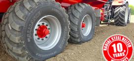 Alliance Tire Group extiende la garantía a 10 años