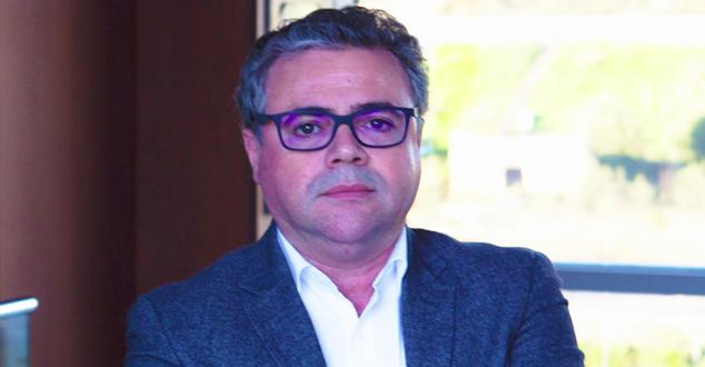 Juan Manuel Capitán, nuevo director comercial de Blumaq