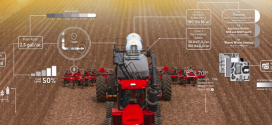 Case IH firma un acuerdo de agricultura digital con Farmers Edge