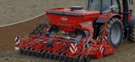 Novedades de Kuhn en Agraria
