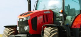 Kubota establece una 'joint venture' con la multinacional india Escorts