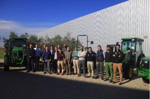 John Deere Ibérica anuncia cambios en su plantilla
