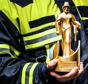 """Premio """"Conrad Dietrich Magirus Award"""""""