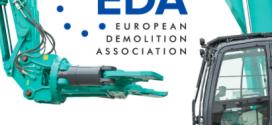 Kobelco Europe como nuevo miembro de EDA