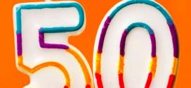 JLG Industries celebra 50 años de innovación y liderazgo
