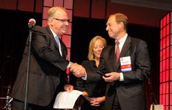 Richard Patek de Astec Industries Elegido Presidente de AEM