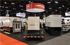 Los grupos electrógenos a gas de HIMOINSA POWER SYSTEMS revolucionan el sector Oil & Gas en la Power Gen, Orlando