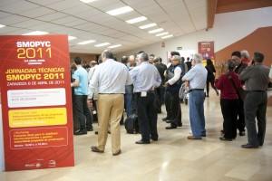 Avanzan los preparativos para la celebración de SMOPYC 2014