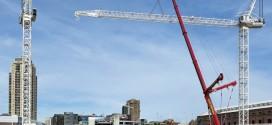 Liebherr-Werk Biberach GmbH recibe nuevos pedidos desde Australia y Nueva Zelanda